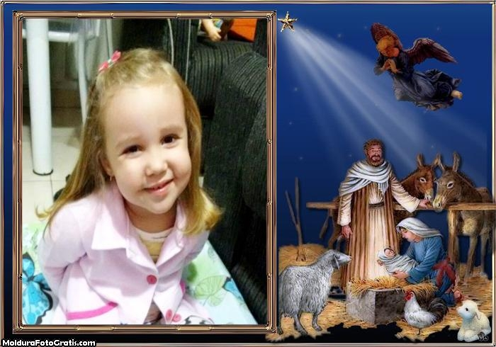 Nascimento do Menino Jesus Natal