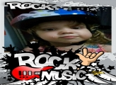 FotoMoldura Rock Music