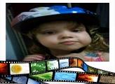 FotoMoldura Imagem de Filmes