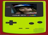 FotoMoldura Mini Game Boy Tecnologia