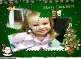 Cartão Postal de Natal