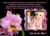 Mensagem Dedica para Dia das Mães