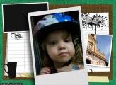 FotoMoldura Fotos de Filme