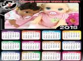 Calendário do Time Vasco 2018