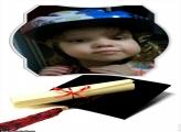 FotoMoldura Diploma de Formatura