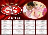 Calendário do Internacional 2018