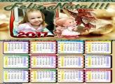 Calendário Natal para Crianças 2017