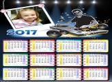 Calendário Festa DJ Som 2017