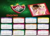 Calendário do Fluminense 2018