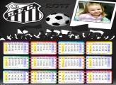 Calendário Santos Futebol 2017