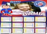 Calendário Time do Bahia Futebol 2017