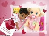 Carta Dia das Mães com Muito Amor