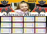 Calendário do Time Atlético Mineiro 2017