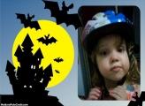 FotoMoldura Casa dos Morcegos