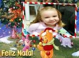 Natal Ursinho Pooh