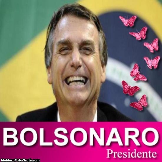 Bolsonaro para Mulheres