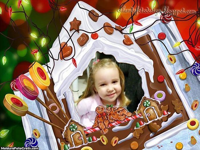 Calendário Doçuras de Natal