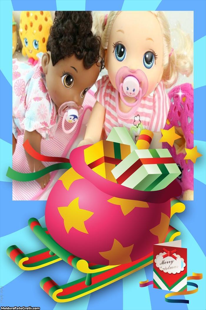Brinquedos para Entrega no Natal