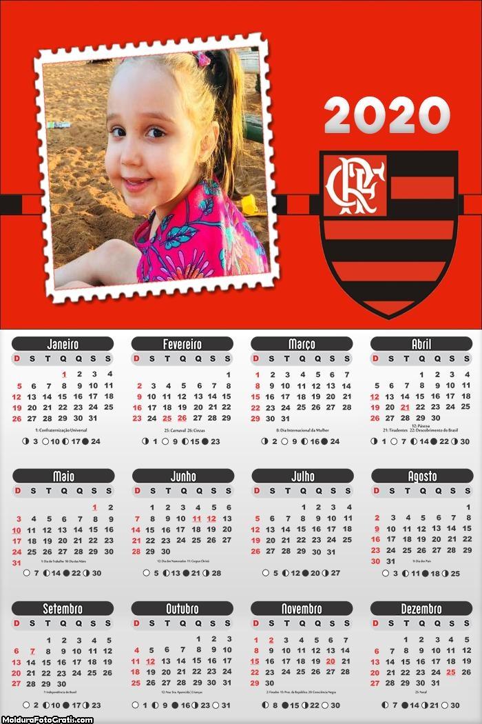 Calendário Flamengo Libertadores 2020