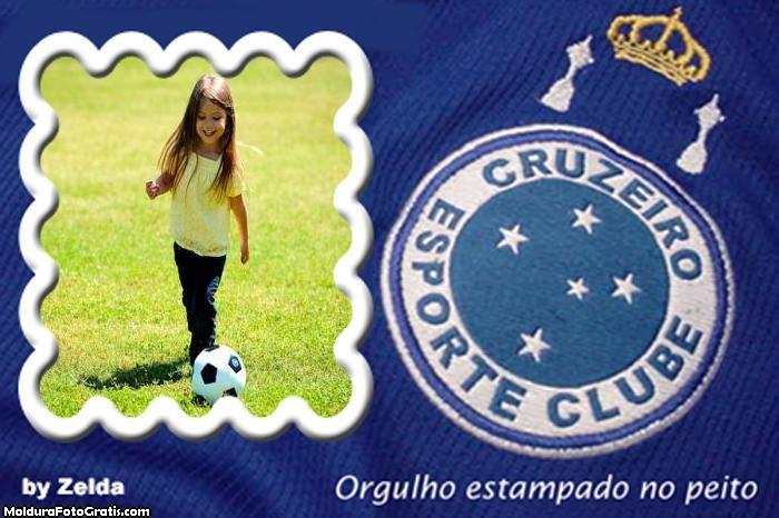 Cruzeiro Colagem de Foto