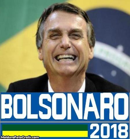 Emoldurar Bolsonaro