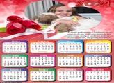 Calendário de Amor 2021
