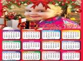 Calendário Noite de Natal 2020