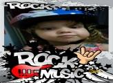 FotoMoldura Rock Music