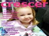 Capa de Revista Crescer FotoMoldura