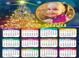 Calendário Natal de Luz 2020