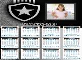 Calendário do Botafogo 2019
