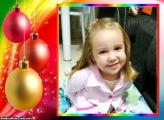 Bolas de Árvore de Natal