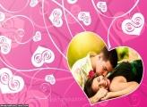 Amor Ramificado Moldura