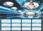 Calendário do Time Grêmio 2019