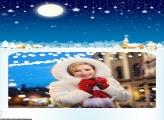 Noite de Natal no Polo Norte