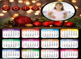 Calendário Natal Festas 2019