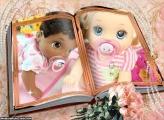 Book de Casamento FotoMoldura