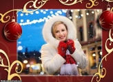 Emolduramento Moldura Digital Natal