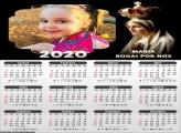 Calendário Maria Rogai por Nós 2020