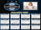 Calendário do Grêmio 2019