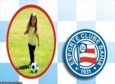 Esporte Clube Bahia Moldura