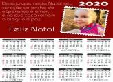 Calendário Natalino 2020