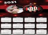 Calendário Atlético Paranaense 2021