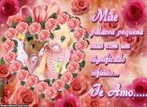 Significado de Mãe Moldura Dia das Mães