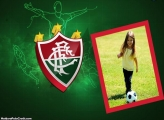 Fluminense Colagem de Foto