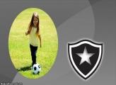 Botafogo Moldura