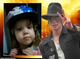 FotoMoldura Michael Jackson Música