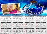 Calendário do Cruzeiro 2020