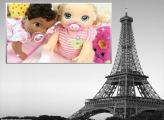 Torre Eiffel FotoMoldura