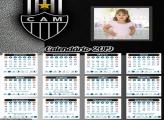 Calendário do Atlético Mineiro 2019